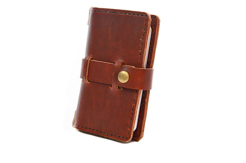 No. 1016 Field Notes & Passport Cover in Scotch Grunge