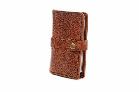 No. 1016 Field Notes & Passport Cover Glazed Tan
