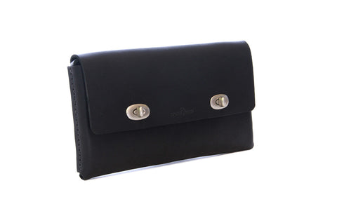 No. 513 - Clutch in Black