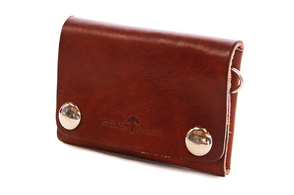 No. 514 - Small Trucker Wallet