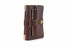 No. 1016 - Field Notes & Passport Cover in Limited Horween's Brown - SOLD OUT