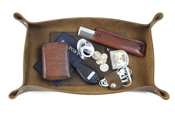 No. 1218 - Large Valet Tray