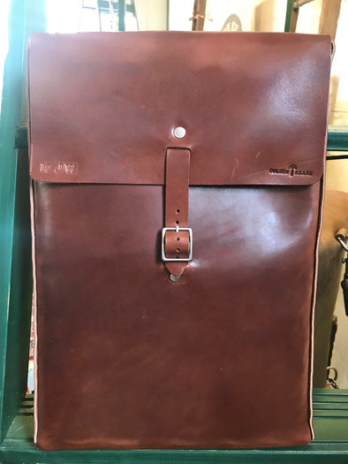 Custom Clipboard in Havana Brown