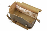 No. 613 - Medium Duffle in Crazy Horse