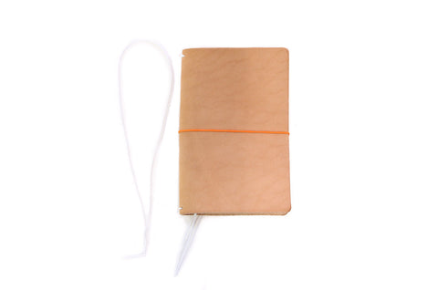 White Replacement Elastic For Journal Inserts