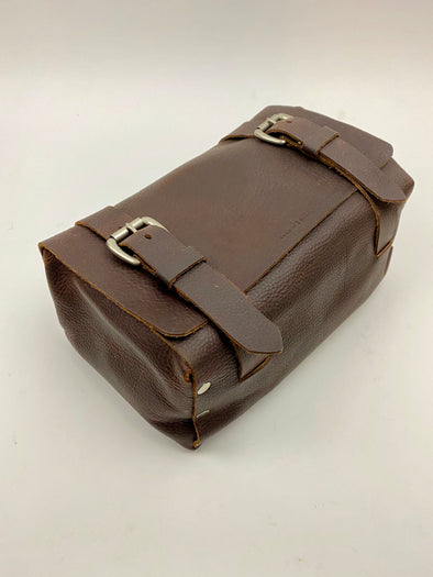 Summer SS 20 - No. 215 -  Large Travel Case in Denali Brown