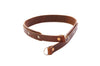 No. 415 - Camera Strap in Scotch Grunge
