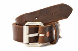 No. 914 - Work Belt Crazy Horse