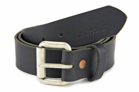 No. 914 - Work Belt in Buffalo Black