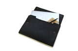 No. 1214 - Extra Large Portfolio Case in Black