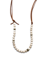 Oronoco Necklace - 2 stone color options