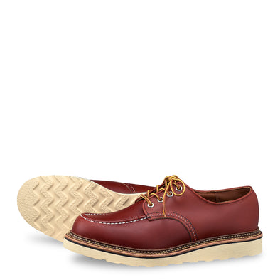 No. 8103 - Red Wing Heritage Classic Oxford in Oro Russet Portage Leather
