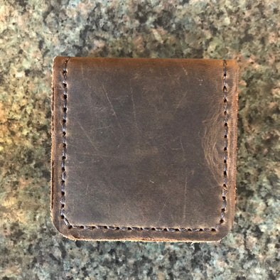 Custom Coin Wallet