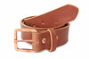 No. 919 - Copper Work Belt in Rye Whiskey