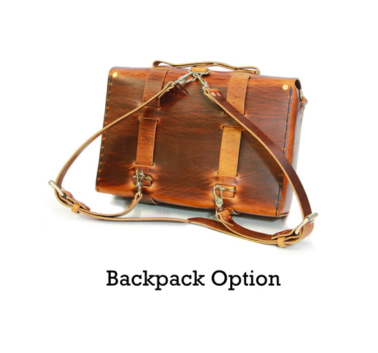 Backpack Option