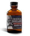 Frederick Douglass Beard Oil