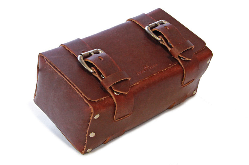 No. 215 - Travel Case in Scotch Grunge
