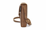 No. 917 - Standard Field Bag in Crazy Horse