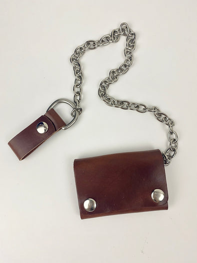 Summer SS 20 - No. 514 - Small Trucker Wallet w/ Chain