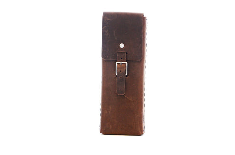 No. 4316 Small Side Pockets in Crazy Horse
