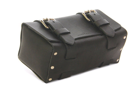 No. 215 - Small Travel Case in Black