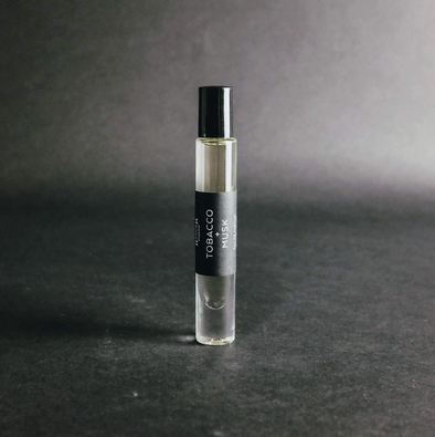 Tobacco + Musk Roll On by Ranger Station