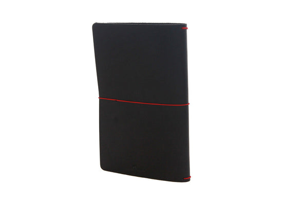 No. 510 - Medium Journal Cover in Deep Black
