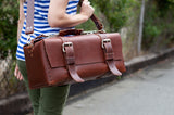 No. 613 - Small Duffle