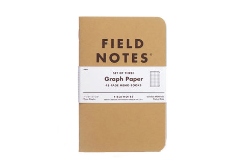 Field Notes Inserts