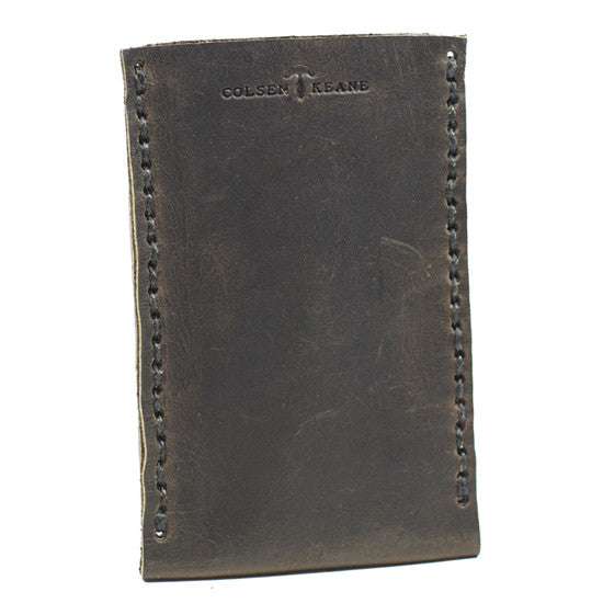 No. 912 - iPhone 7/8 Sheath