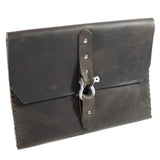 No. 510 - iPad Sheath w/ Buckle in Crazy Horse