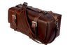 No. 613 - Medium Duffle in Scotch Grunge