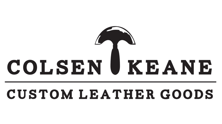 ColsenKeane Leather, LLC
