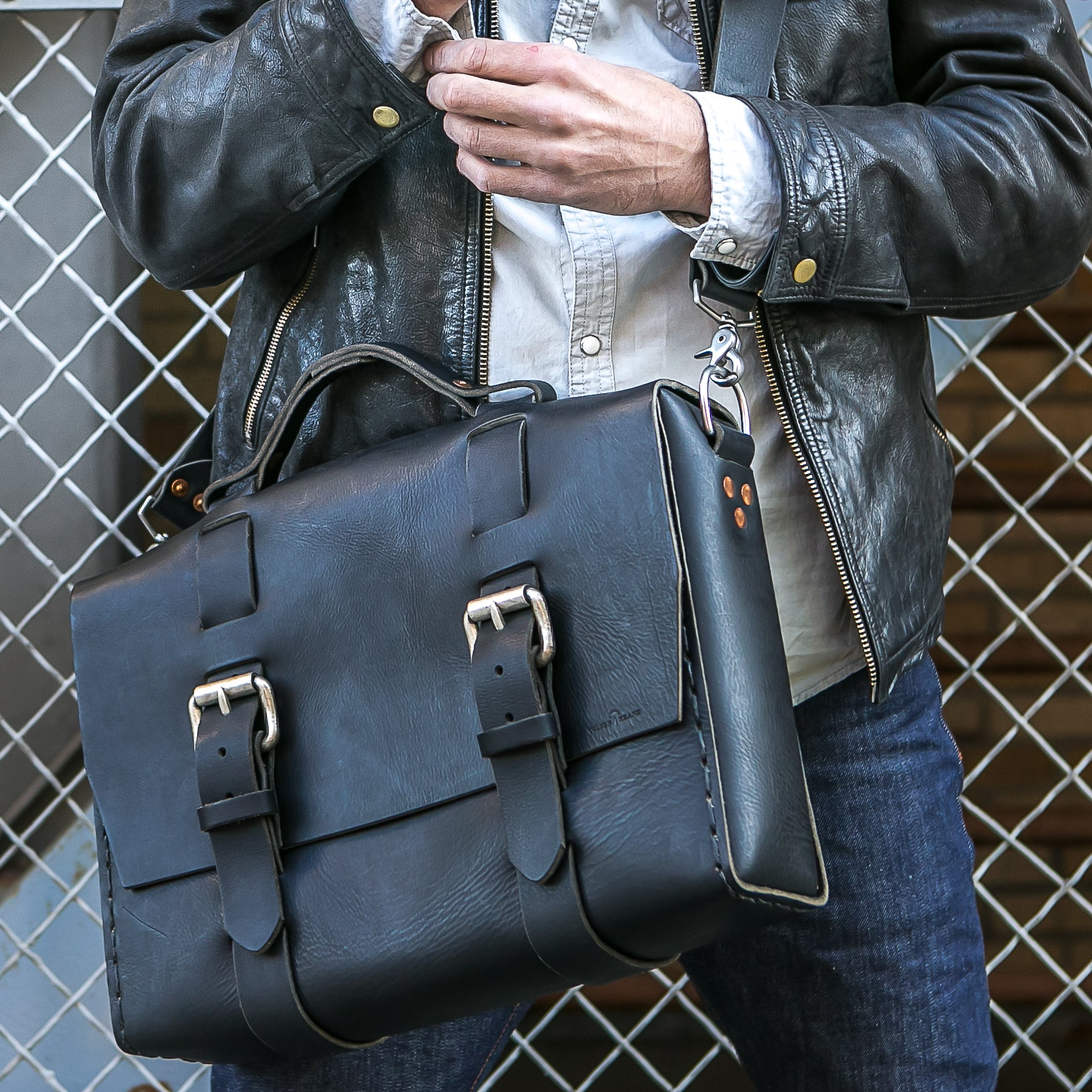 Satchels & Laptop Bags