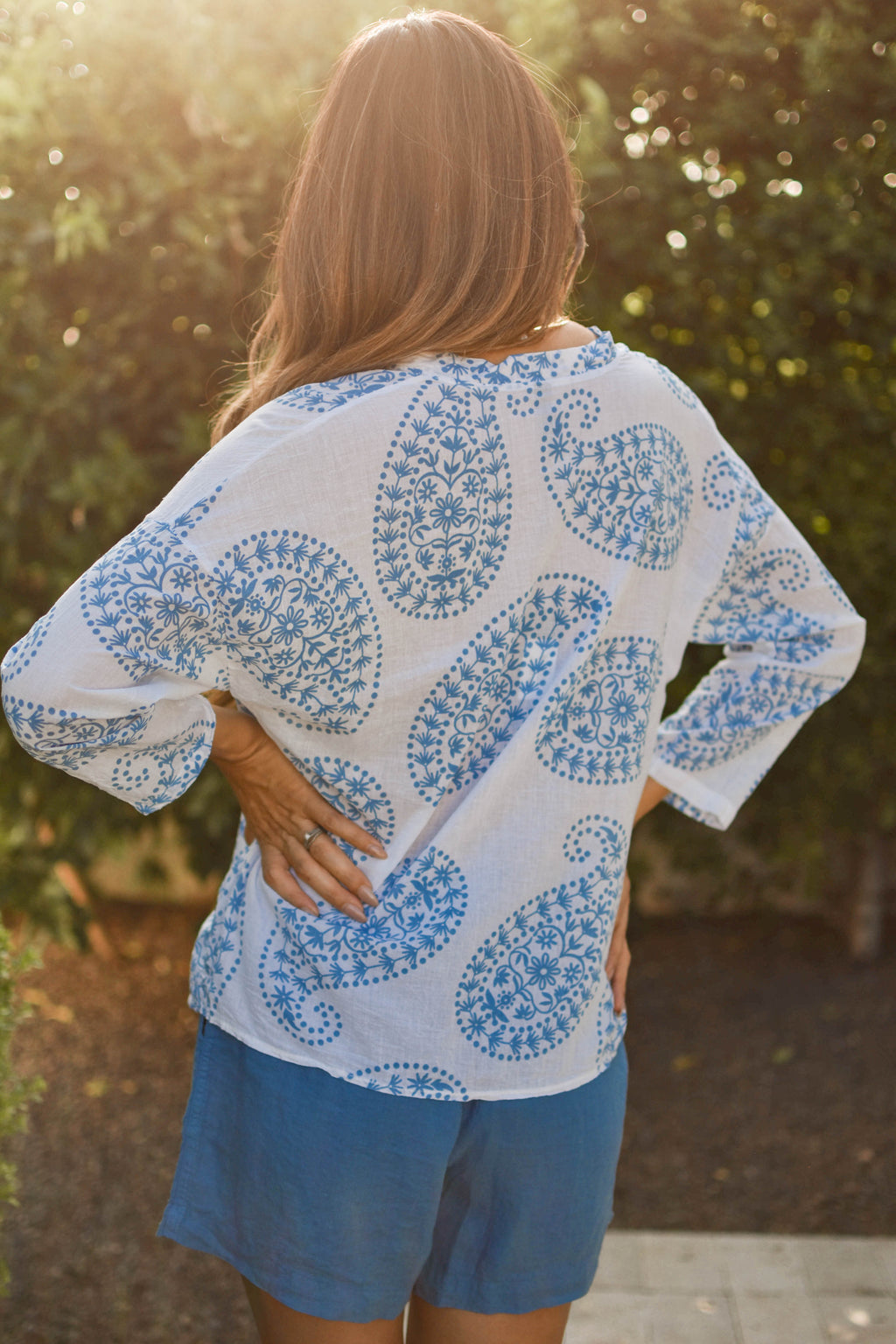 "La Vie Parisienne ""Clear Crystal"" Drop Earrings"