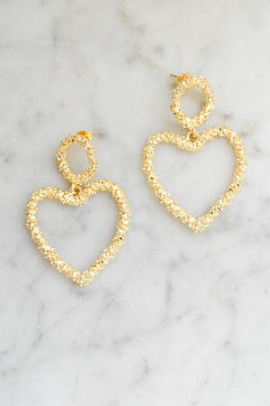 "Collections ""Cora"" Drop Earrings"