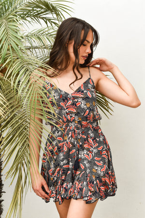 "Collections ""Star Pendant"" Gold Necklace"