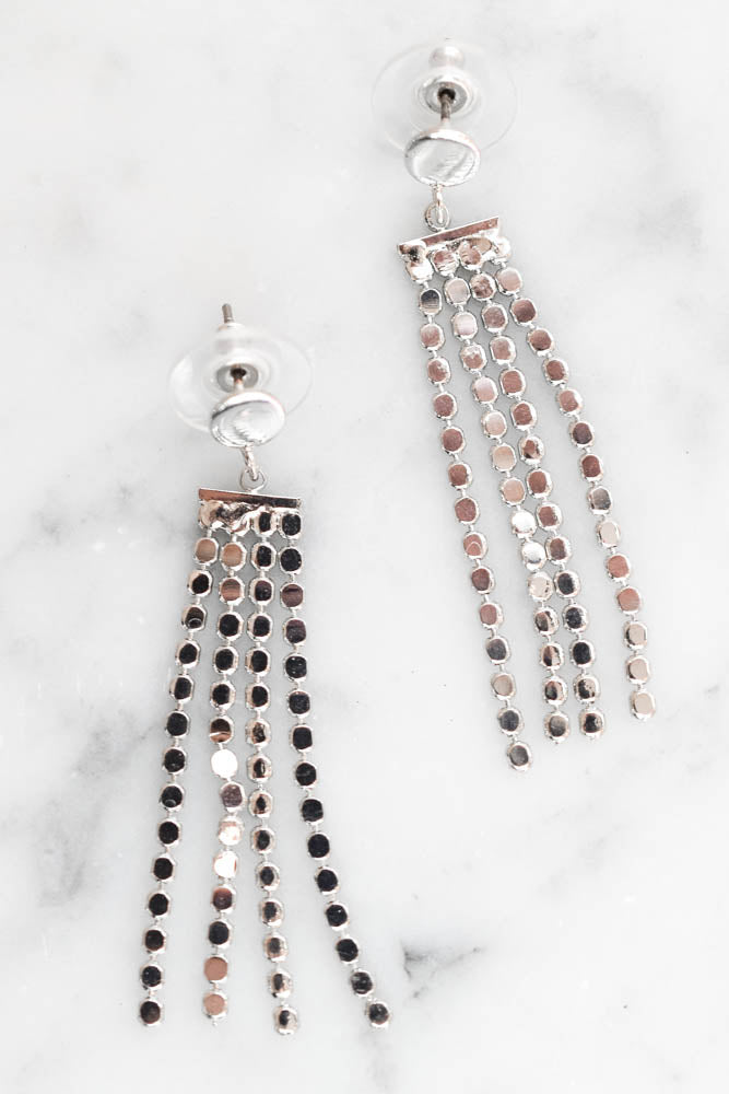 All Things that Shine Earrings