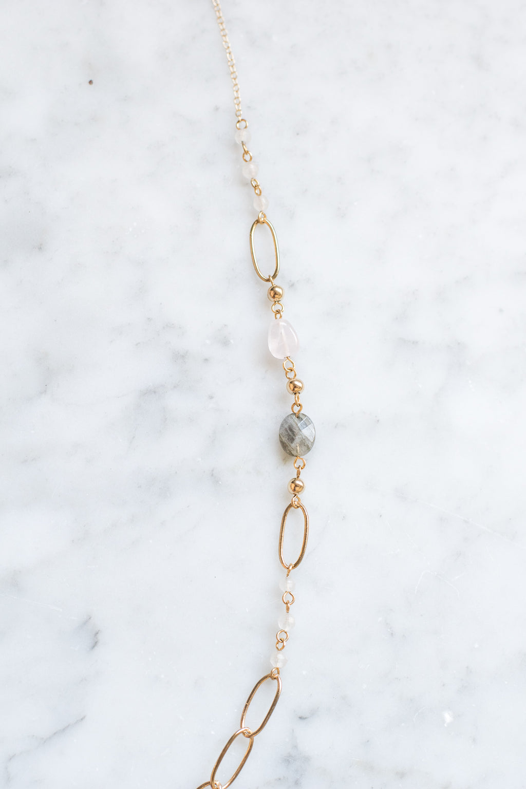 Mariana Beaded Necklace