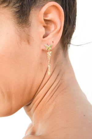 Butterfly Fly Away Earrings