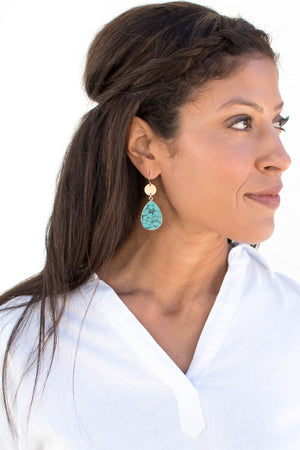 "Collections ""Coast"" Earrings"