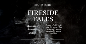 Fireside Tales | Bookish Collection
