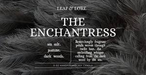 The Enchantress | Archetype Collection