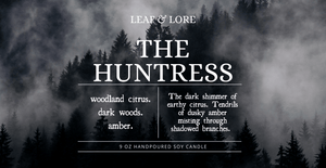 The Huntress | Archetype Collection