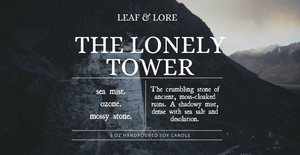 The Lonely Tower | Archetype Collection