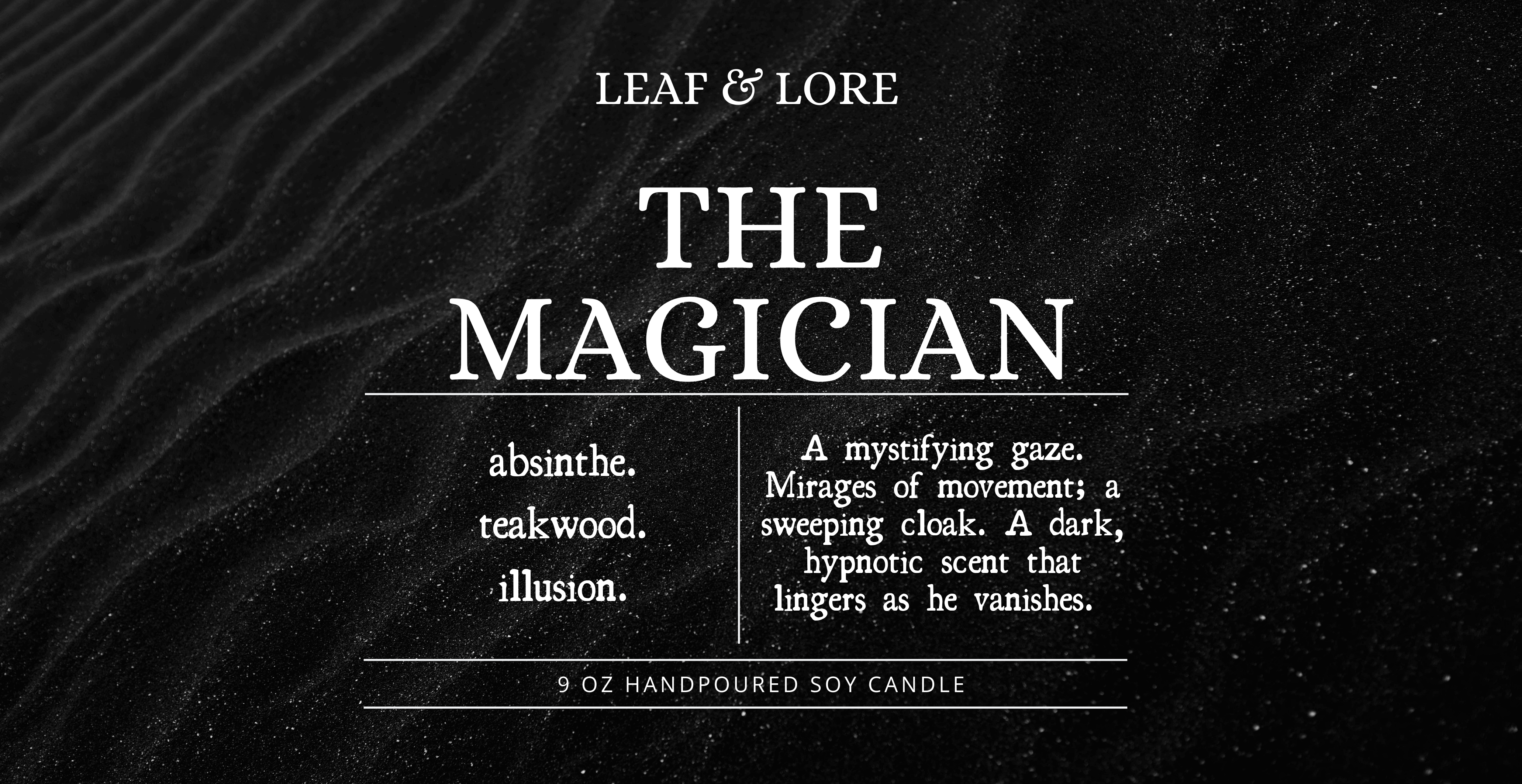 The Magician | Archetype Collection