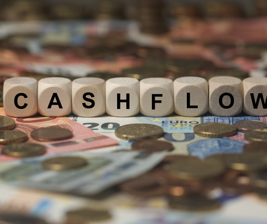 Budget & Cashflow Forecast Customised (Free Quote)