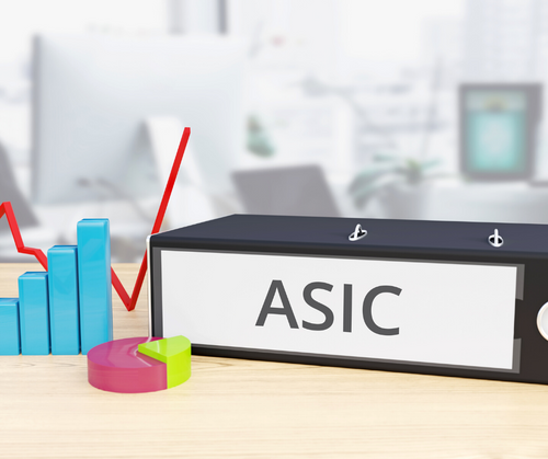 Company Register Agent (ASIC) - (Free Quote)