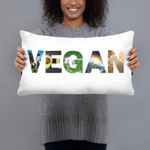 Load image into Gallery viewer, Vegan Basic Pillow