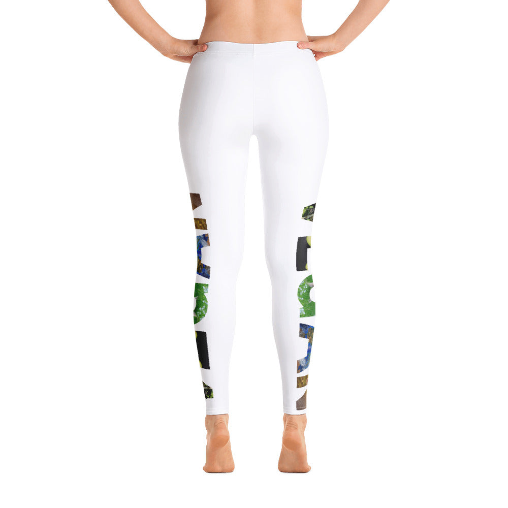 Vegan Leggings